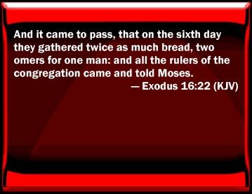 KJV_Exodus_16-22
