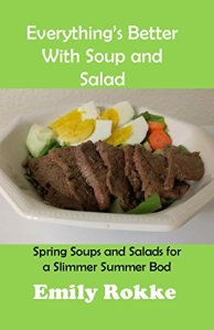 soup and salad cover